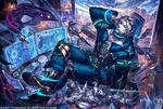 Commission : ENTJerk