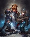 Commission : Lenamaly