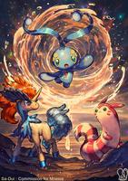 Commission : C-Mnesia