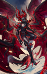 Commission : Tatsu25