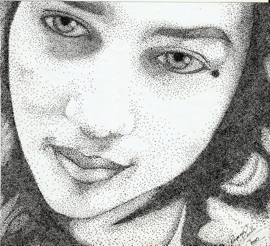 Pam by RayanaCarla