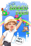 Go Go Green Deen