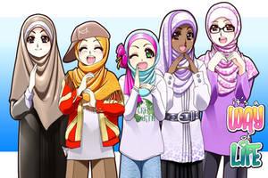 We Love ISLAM-2- by Nayzak