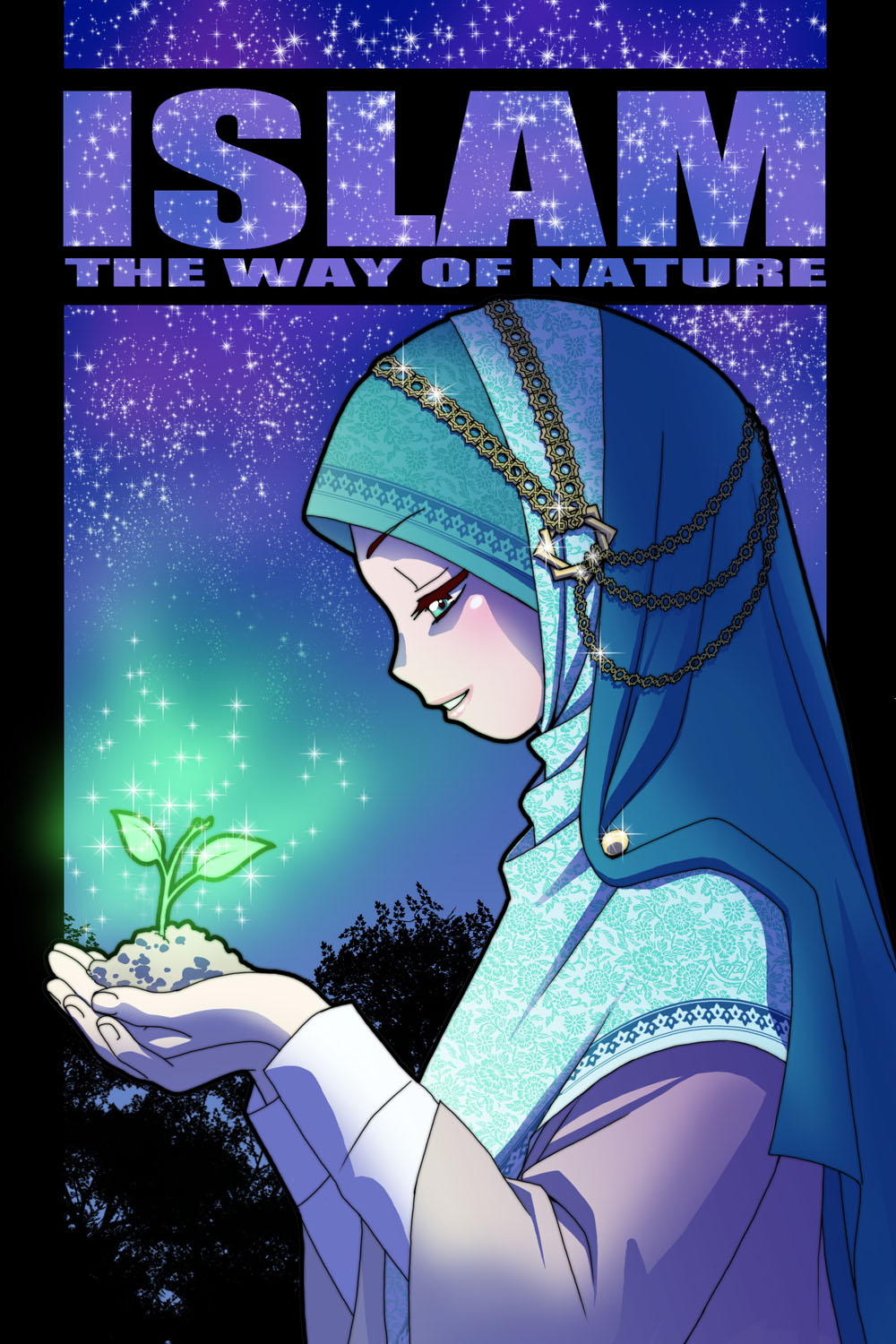 Islam, the way of nature by Nayzak on DeviantArt