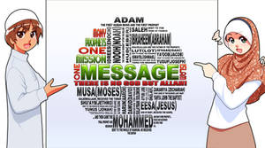 One Message