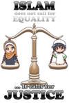 gender equity in Islam