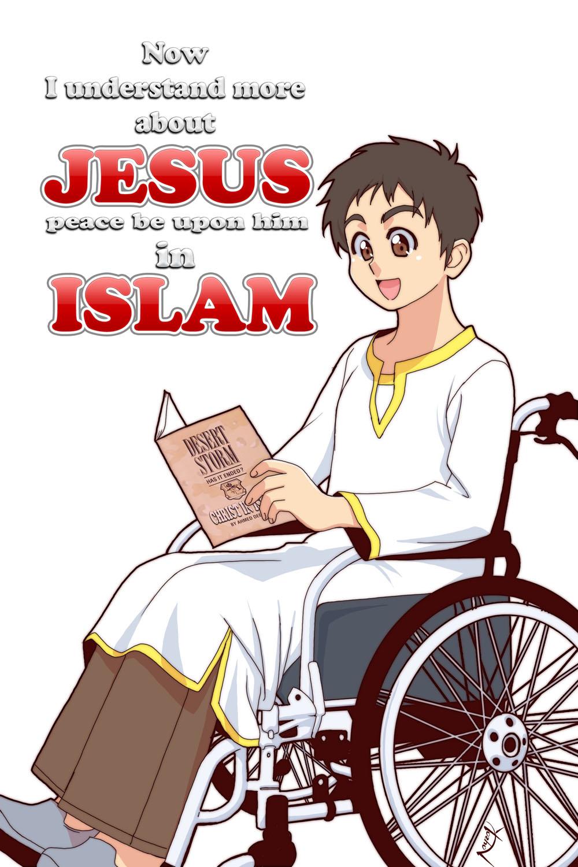 Christ In Islam 2 By Nayzak