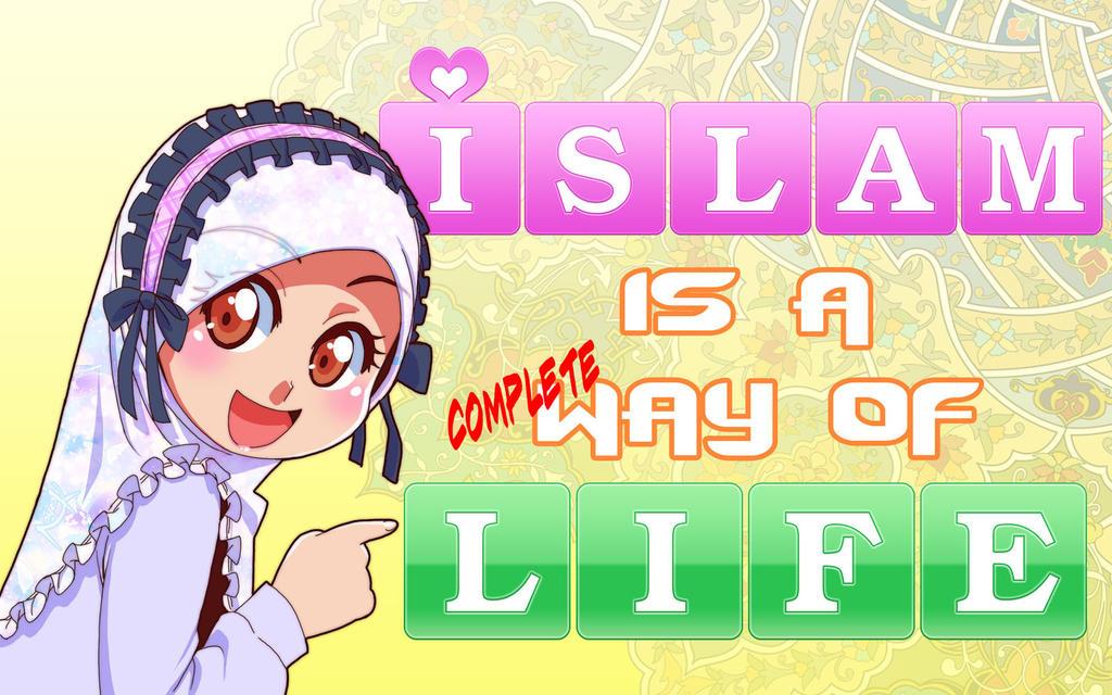 Islam and Emotions by Nayzak