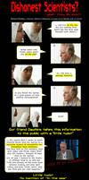 the Dishonest Scientist
