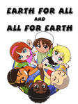 Earth for all and All for Earth.