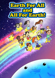 Earth for all and All for Earth 2