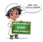 Free Speech -1