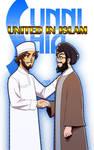 United in Islam