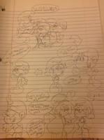 Meet M3 pt 3 by RichHoboM3