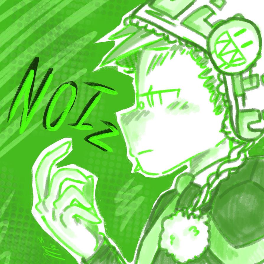 Noiz by RichHoboM3