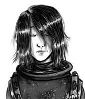 BioShock2: Eleanor Lamb by MemQ4