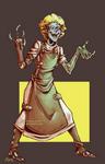 Psychonauts: Mad Laugh