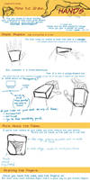 How to Draw Hands:  Tutorial