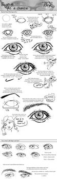 Eyes: At A Glance