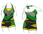 Loki Swimsuit