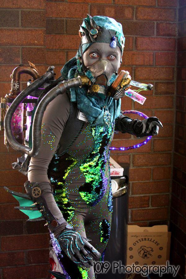 Steamfest 2014: Kelp by ccRask