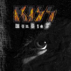 KISS MONSTER COVER 2012