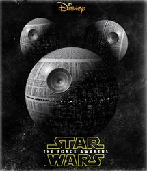 Disney Star Wars Episode VII |  the Force Awakens