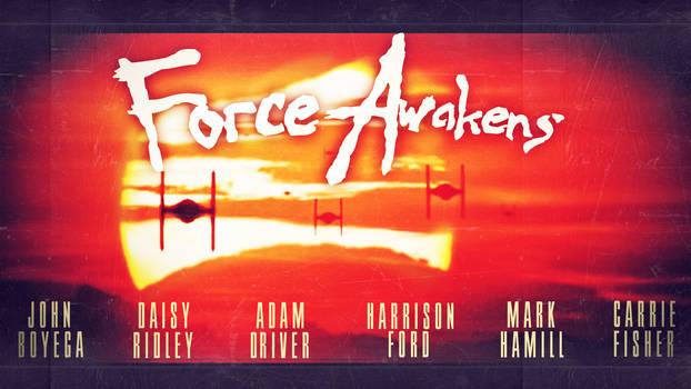 Star Wars Apocalypse Now