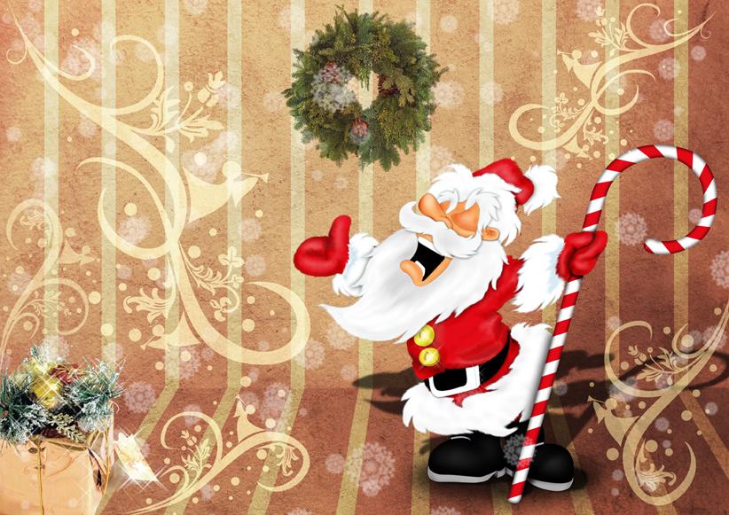 merry christmas by kivancg