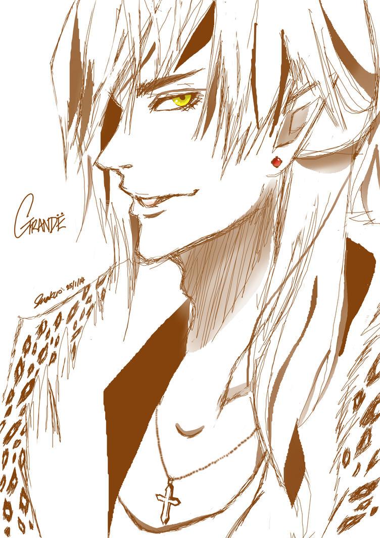 GranDe by Shakuya