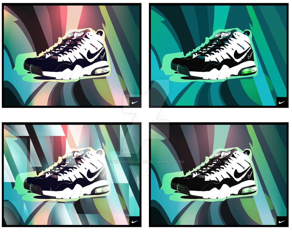 6371db671c Nike Air Trainer Max 2 94 OG by ShadowSnake67 on DeviantArt