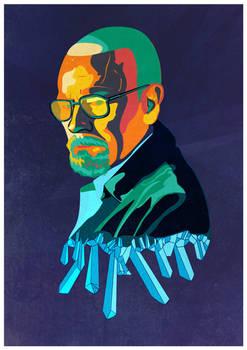 Breaking Bad-Heisenberg