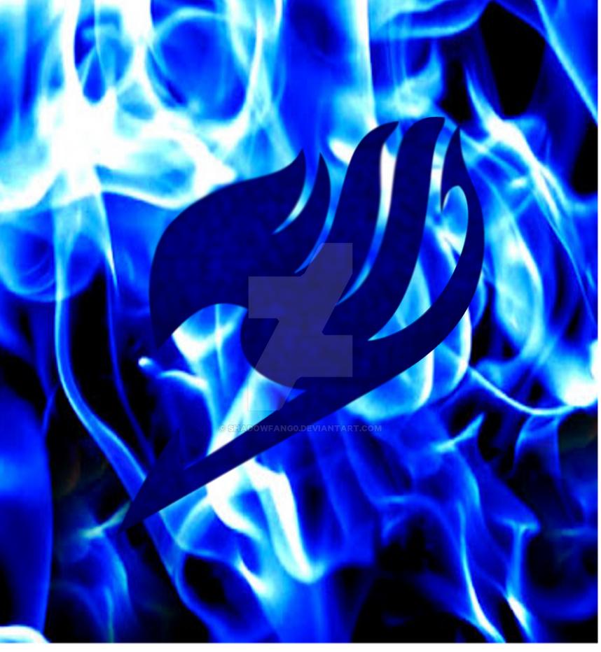 Fairy Tail Mark By ShadowFang0 On DeviantArt