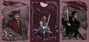 Triptych (Highlander)