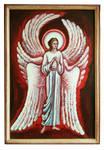 Angel-seraphim