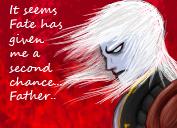 Alucard : mirror of fate by BlackBerriNinja