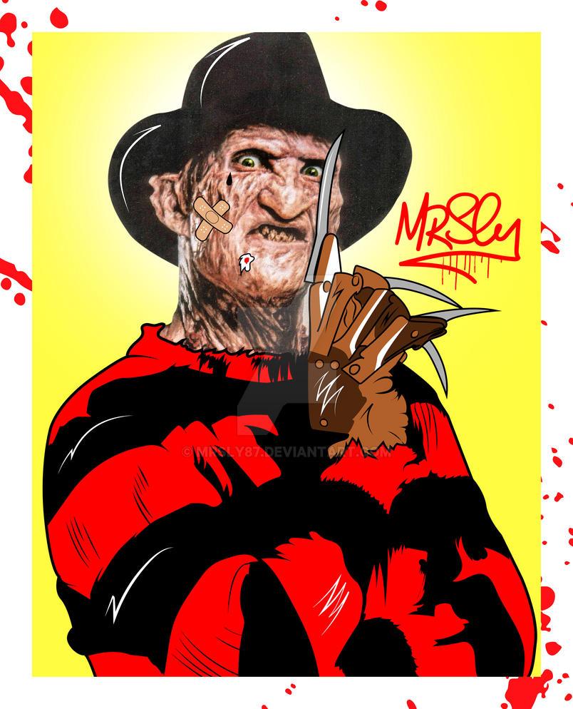 Freddyk by Mrsly87
