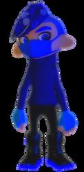 Dlake's Hero Gear by DlakeBlue