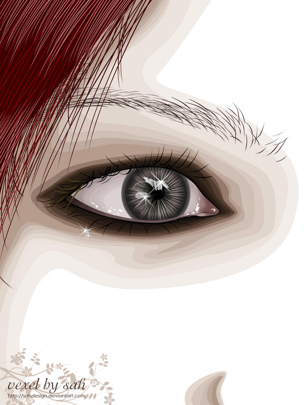 Eye by sahdesign