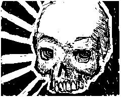 Skullface by Rafta
