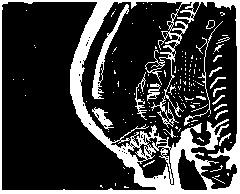 Alien Cellphone by Rafta