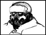 Helghast quicky