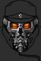 iHelghast Officer by Rafta