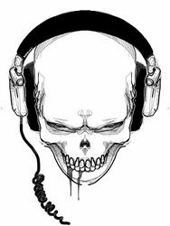 iSkull by Rafta