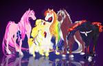 :Rainbow Brite and Company:
