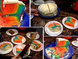 Cake Funness