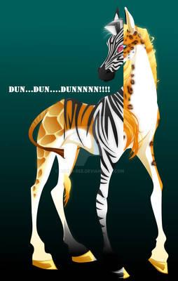 :The Wild Pony: