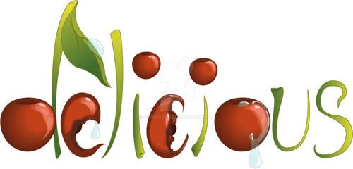 :Delicious Cherries: