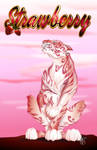 :Strawberry the Tiger: