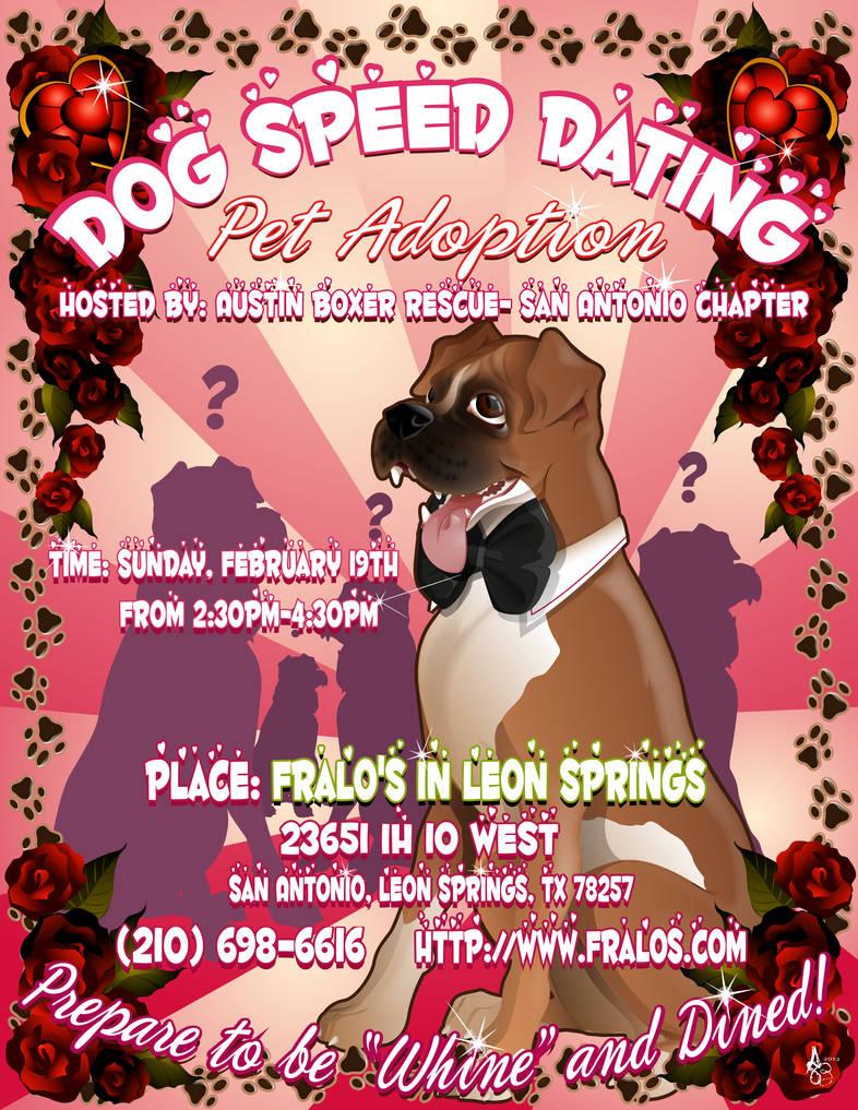 Speed-Dating leon